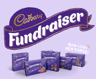 Chocolate Fundraiser